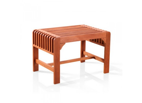 Vifah Backless Single Bench