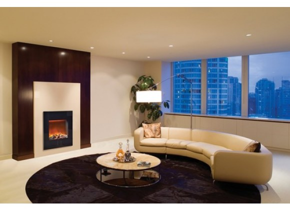 Amantii Electric Fireplace with