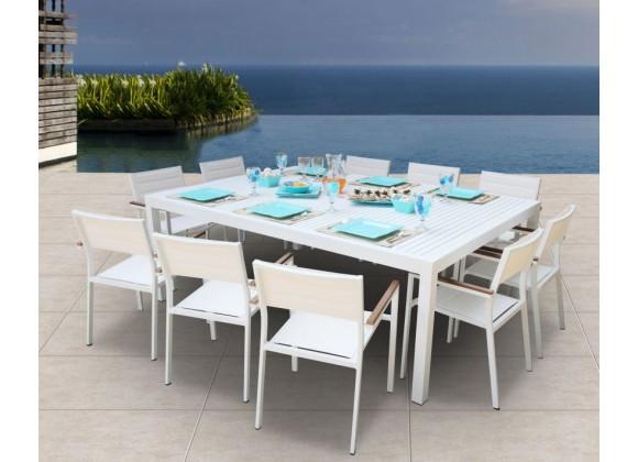 Avallon 11 Pc Dining Set - Lifestyle