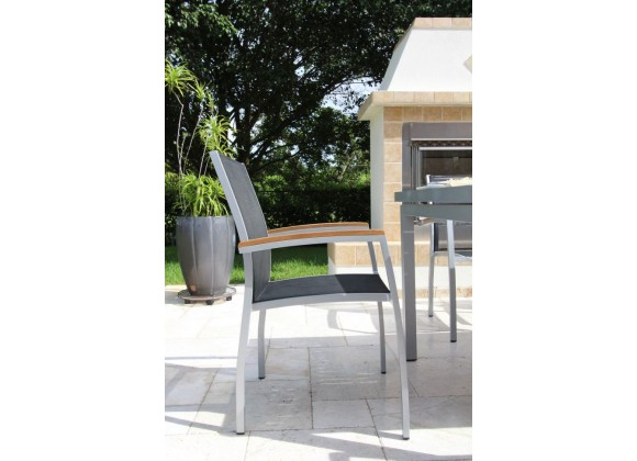 Galliano Dining Chair - Lifestyle
