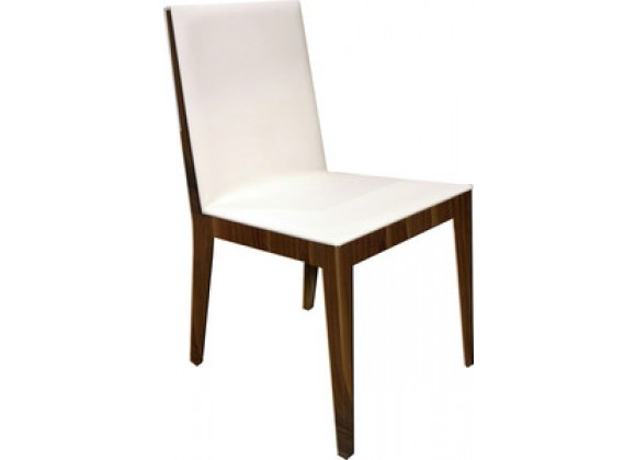 Bellini Modern Living Adeline Dining Chair - Set of Two