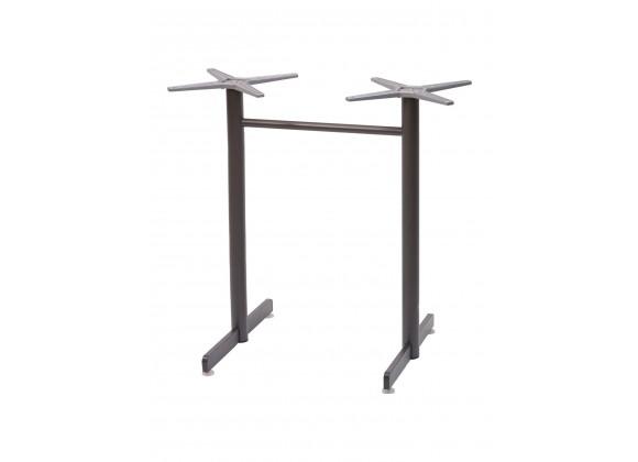 Aluminum Table Stand - AL-2600BH DP