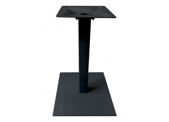 Aluminum Table Stand - AL-2900 UMB - Black
