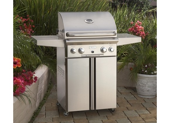 "American Outdoor Grill 36"" Portable Gas Grill"
