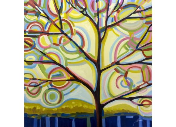 Trees 2 Wall Art