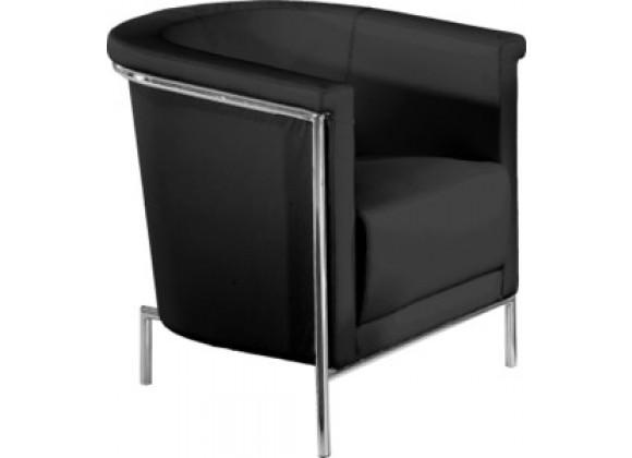 Bellini Modern Living Blanca Club Chair