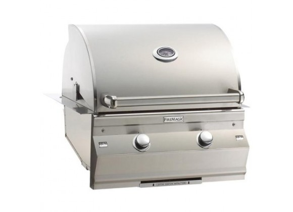 Fire Magic Choice C430i Natural Gas Built-in Grill