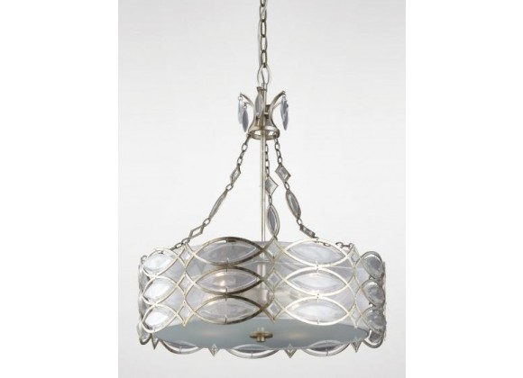 ZEEV Lighting Maxine Chandelier