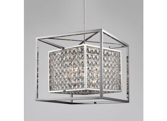 ZEEV Lighting Struttura Chandelier
