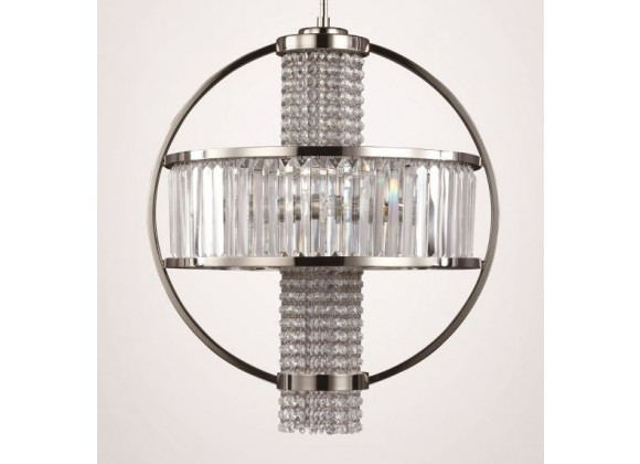 ZEEV Lighting Metropolis Chandelier