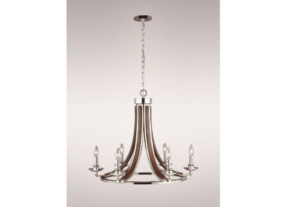 ZEEV Lighting Solstice Chandelier