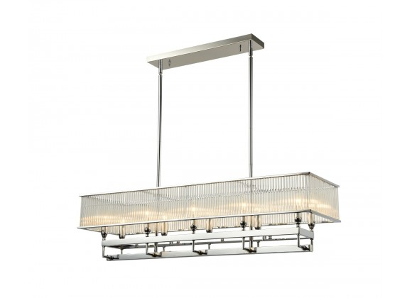 ZEEV Lighting Fantasia Chandelier