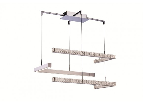 ZEEV Lighting Stellare Chandelier