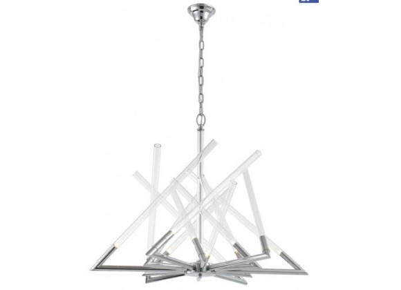 ZEEV Lighting Matrix Chandelier