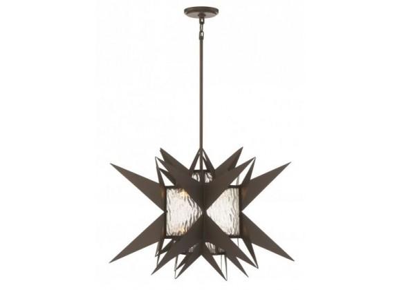 ZEEV Lighting Astrum Chandelier