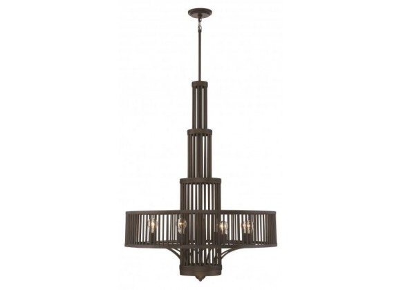 ZEEV Lighting Aetas Chandelier