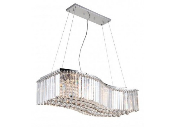 ZEEV Lighting Quentin Chandelier