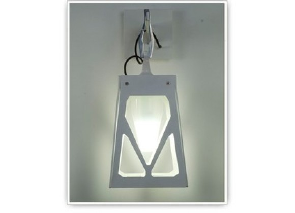 Tango Lighting Axis 71 Charles Wall Light