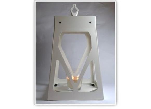 Tango Lighting Axis 71 Charles Big Candle Floor Lamp