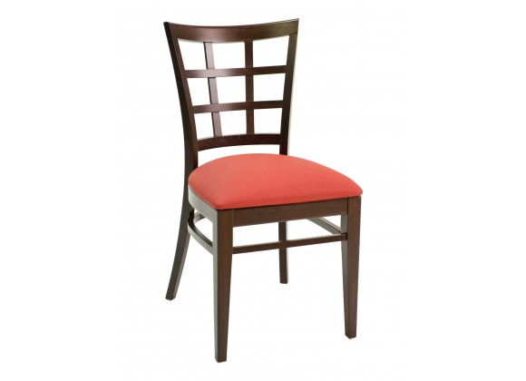 European Beechwood Wood Dining Chair - CON-03S