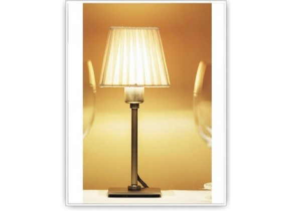 Tango Lighting Marset Cotton Mini Table Lamp