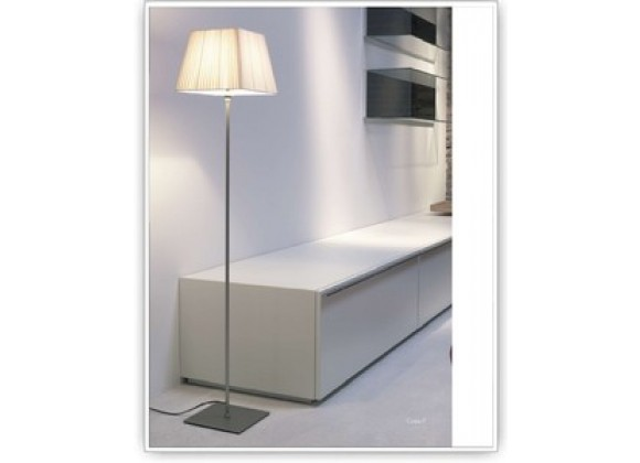 Tango Lighting Marset Cotton R & P Floor Lamp