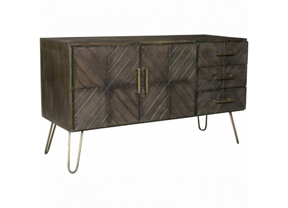 Moe's Home Collection Champlain Sideboard