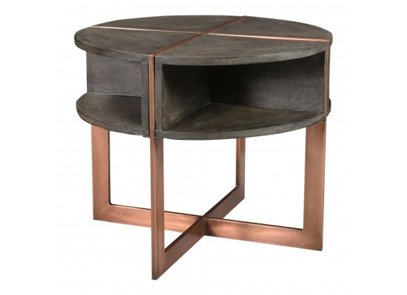 Bancroft Side Table
