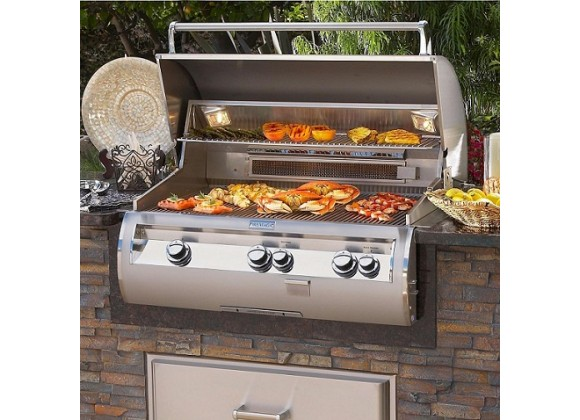 Fire Magic Echelon Diamond E660i Grill