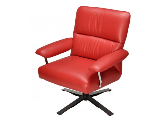 Elis Chair - Red