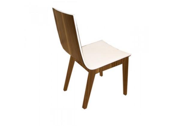 Bellini Modern Living Eva Dining Chair - Set of 2