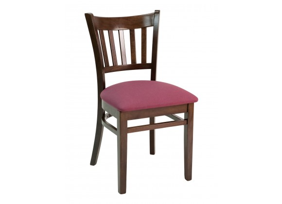 European Beechwood Wood Dining Chair - FLS-04S