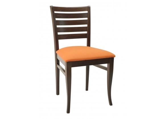 European Beechwood Wood Dining Chair - FLS-13S