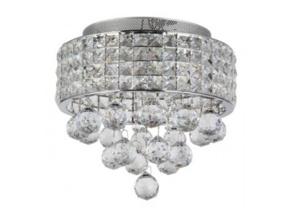 ZEEV Lighting Palatial Chandelier