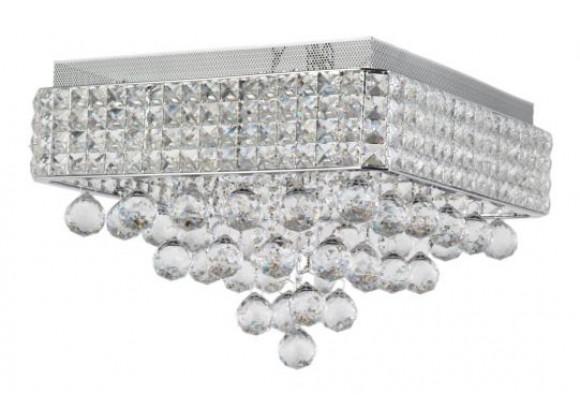ZEEV Lighting Palatial Chandelier