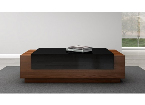 Furnitech Contemporary American Coffee Table