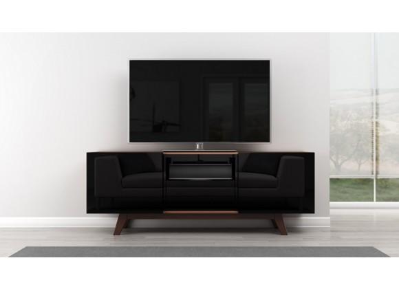 """Furnitech 70"""" Modern TV Stand Media Console"""
