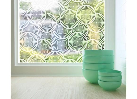 Odhams Press Slice Sheer Adhesive Window Film