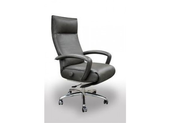 Lafer Gaga Executive Recliner Chair
