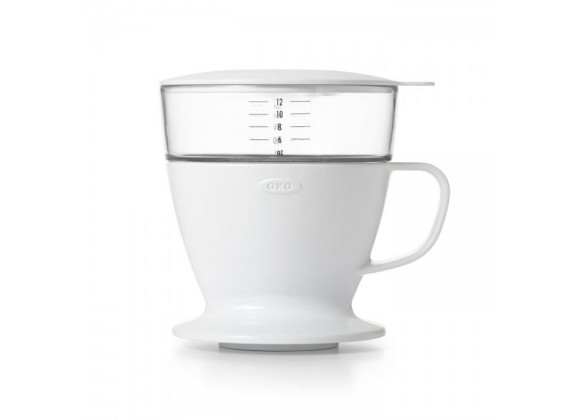 Oxo Good Grips Pour Over Coffee Dripper With Water Tank - Water Tank