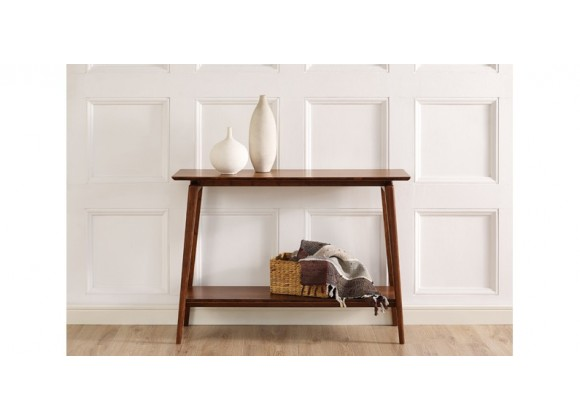 Antares Console Table - Front