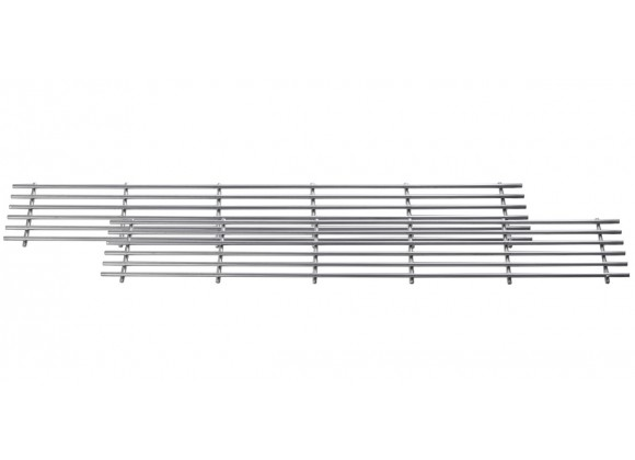 Middle Grate Kit for Pro Cart and Pro Built-in (2 Grates)