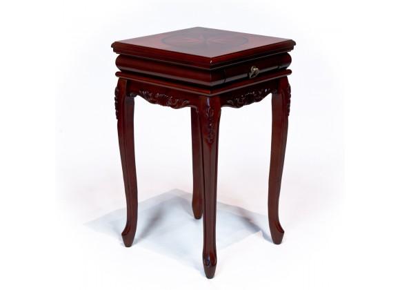 Shaped Leg Table