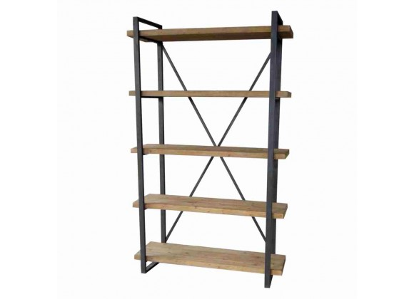 Moe's Home Collection Lex 5 Level Shelf