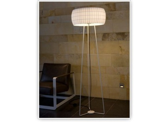 Tango Lighting Carpyen Isamu Floor Lamp