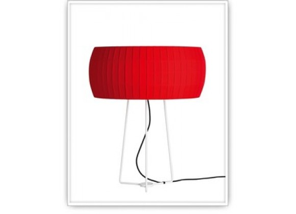 Tango Lighting Carpyen Isamu Table Lamp