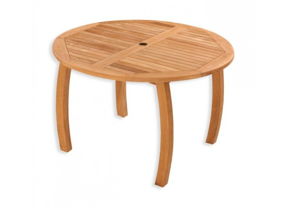 "Jakarta Round 48"" Dining Table"