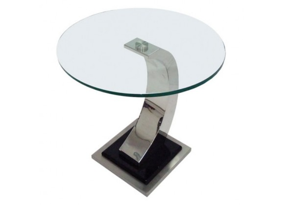 Bellini Modern Living Katniss End Table