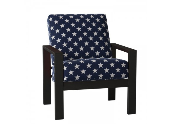 Telescope Casual Larssen Deep Cushion Arm Chair
