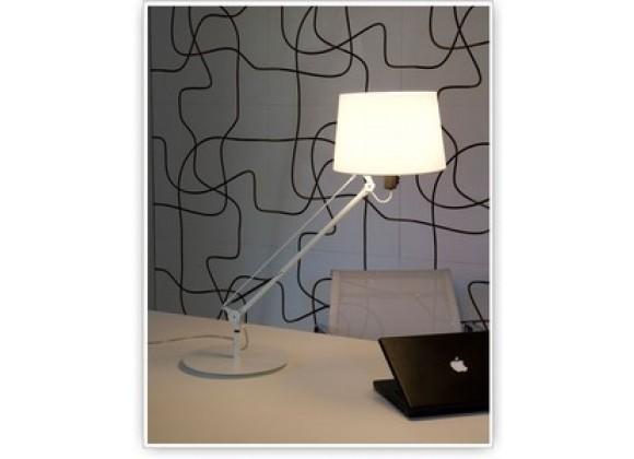 Tango Lighting Carpyen Lektor Table Lamp